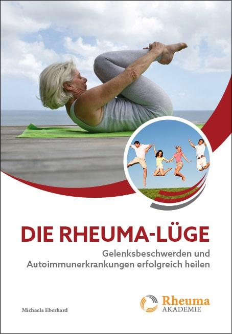 Cover Rheuma Lüge