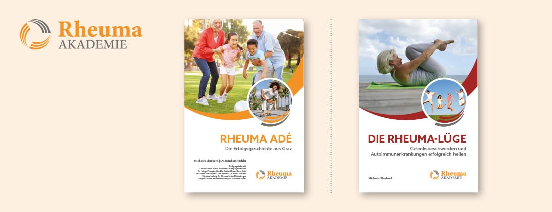 Buchkritik Bücher Rheuma Akademie