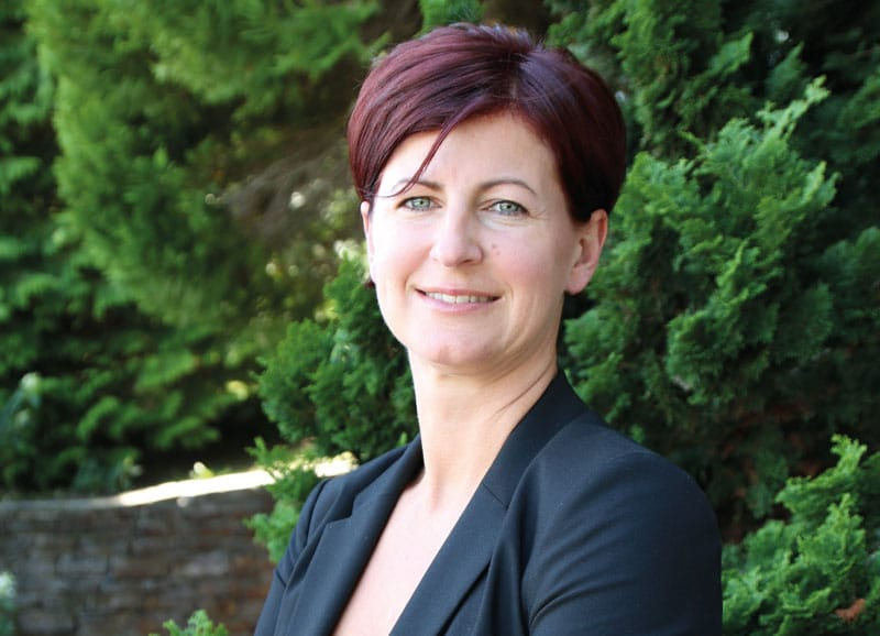 Michaela Eberhard